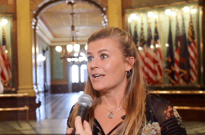 Kelly Peterson